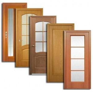 Двери, дверные блоки Кири