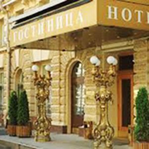 Гостиницы Кири