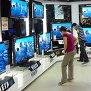 Магазины электроники Кири