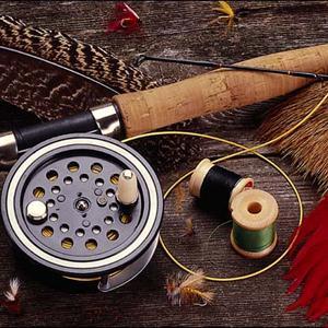 Охотничьи и рыболовные магазины Кири