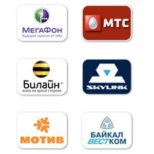 Операторы сотовой связи Кири