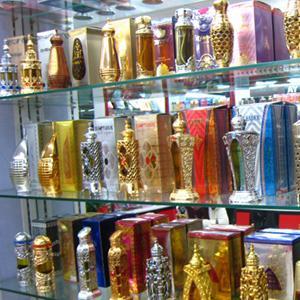 Парфюмерные магазины Кири