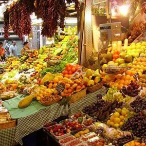 Рынки Кири