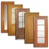 Двери, дверные блоки в Кири
