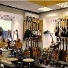 Музыкальные магазины в Кири