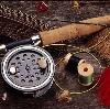 Охотничьи и рыболовные магазины в Кири
