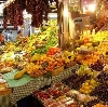 Рынки в Кири