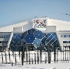 Спортивные комплексы в Кири