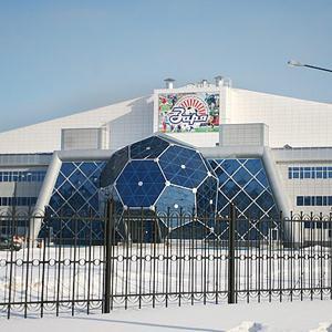 Спортивные комплексы Кири