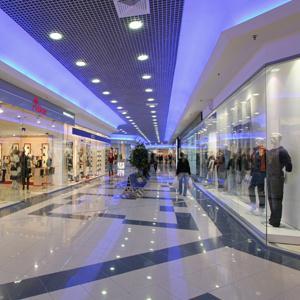Торговые центры Кири
